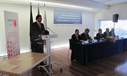 Foto: Carta de Compromissos Une a Região de Trás-os-Montes e Alto Douro