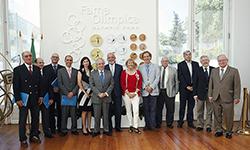 Foto: Universidades celebram Protocolo de Cooperação com Comité Olímpico de Portugal