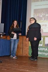 Foto: Ex-aluna da UTAD do doutoramento em Genética Molecular Comparativa e Tecnológica Premiada