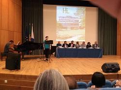 Foto: UTAD acolheu o mais importante congresso do mundo em Historiografia Linguística