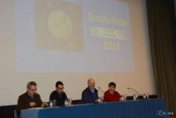 Foto: UTAD volta a celebrar os Laureados Prémio Nobel