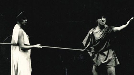 Foto: Teatro musical