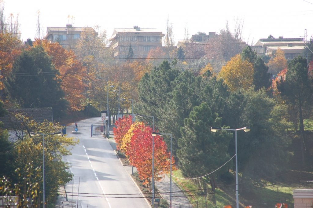 Foto: A Caminho de uma Eco Universidade