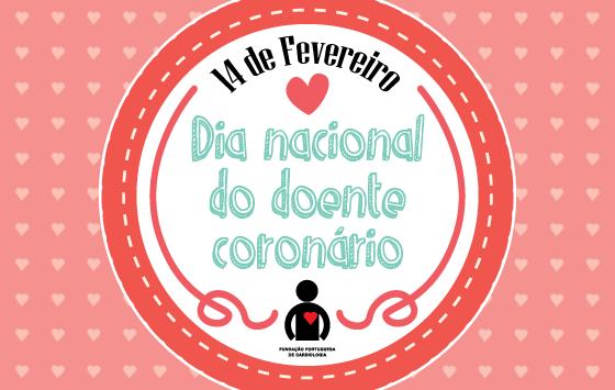 Banner: Dia do Doente Coronário