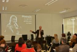 Foto: Jornadas Pedagógicas: Desafios e Perspetivas