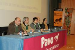 Foto: Jornadas Internacionais de Equinicultura