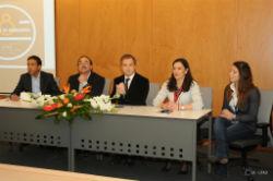 Foto: Jornadas de bioquímica