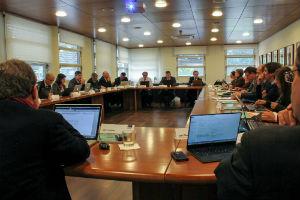 Foto: Consórcio UNorte.pt congratula-se com os resultados do primeiro ano de atividade