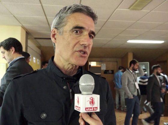 Foto: Congresso de Futebol na UTAD