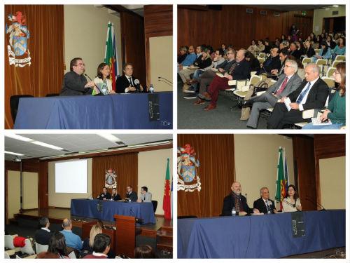 Foto: Conferência Lusa