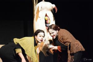 Foto: Teatro com chancela UTAD visita várias localidades