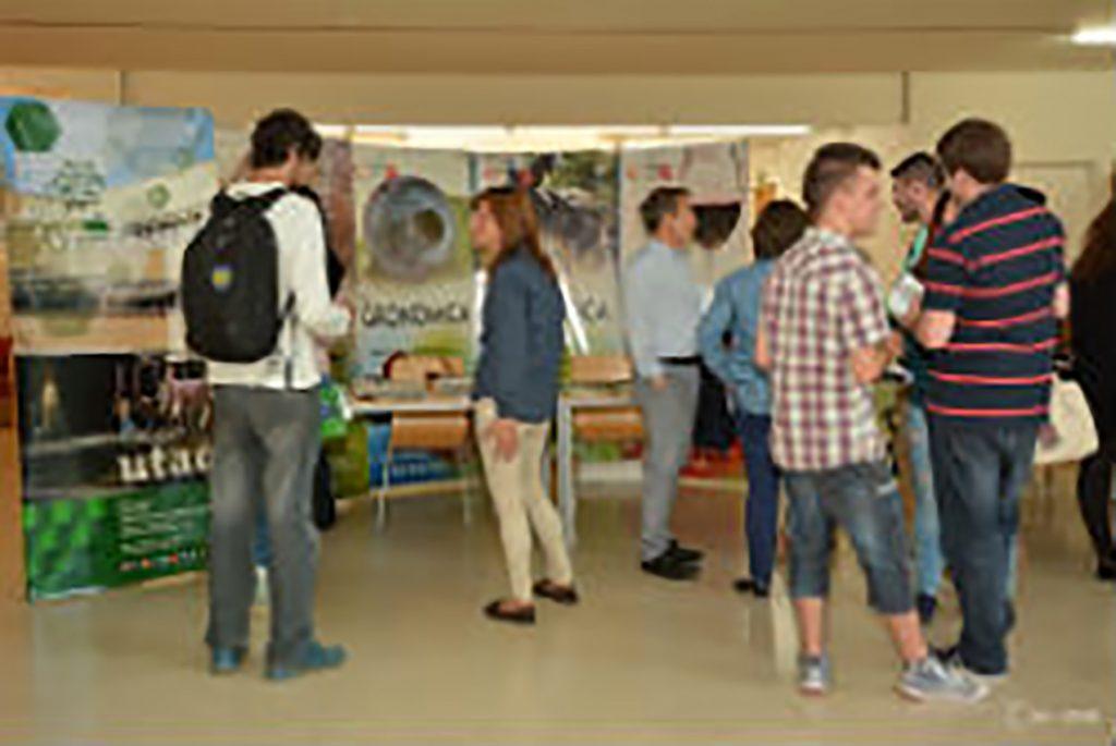 Foto: Feira de Mestrados dá a conhecer a oferta educativa