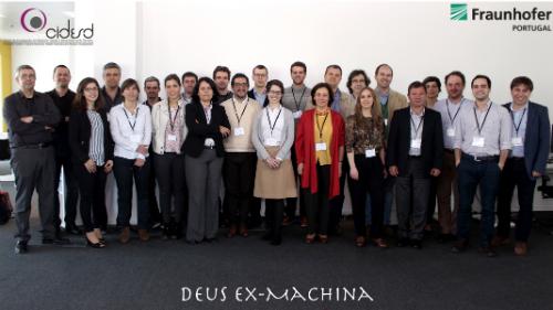 Foto: Deus Ex Machina Grupo