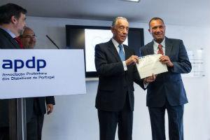 Foto: Projeto Diabetes em Movimento® Premiado