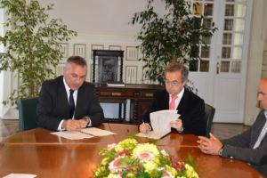 Foto: Protocolo Bolsas Mondim Basto