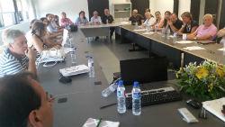 Foto: Centros de Formação do Norte vão potenciar a sua atividade com as Universidades