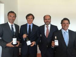 Foto: Enologos e vinhos UTAD