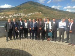 Foto: Conselhos de Reitores das Universidades Portuguesas e Espanholas reuniram em Vila Real