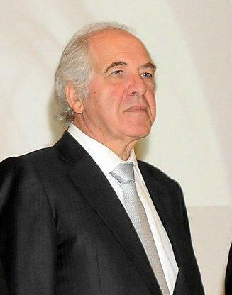 Foto: Presidente Conselho Geral