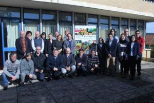 Foto: Reunião AgrosmartCoop