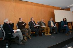 Foto: Debate na UTAD a floresta portuguesa merece uma revolução