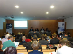 Foto: Conferências Internacionais destacam Inovação em Acessibilidade, Desporto, Saúde e Bem-estar