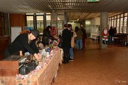Foto: Mercado de natal