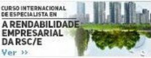Logo: Curso Internacional de Especialista em Valorização da Responsabilidade Social