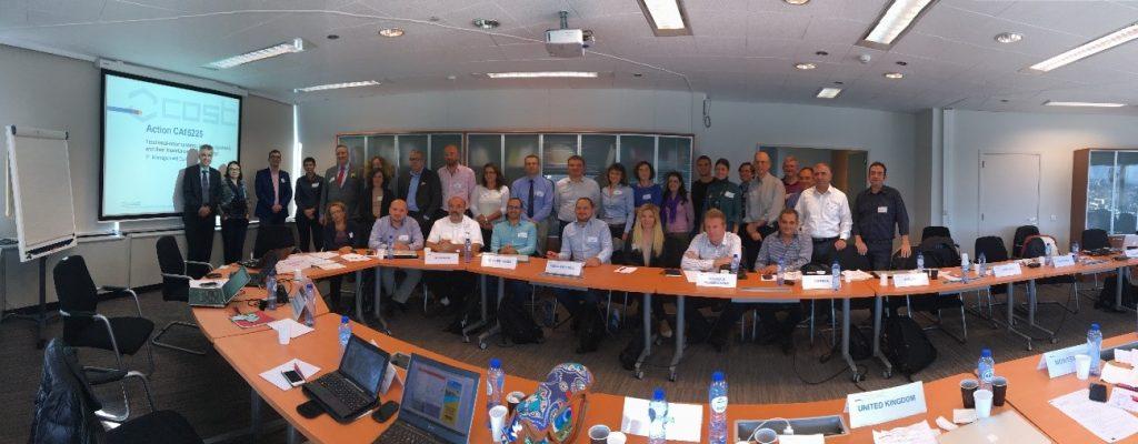 Foto: Docente da UTAD vai representar Portugal em Projeto Europeu na área do Cálculo Fraccionário