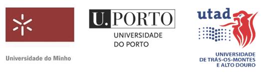Logos: Consórcio UNORTE