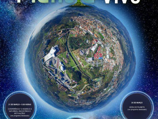 Foto: Semana do Planeta Vivo