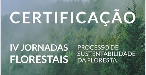 Banner: Jornadas florestais