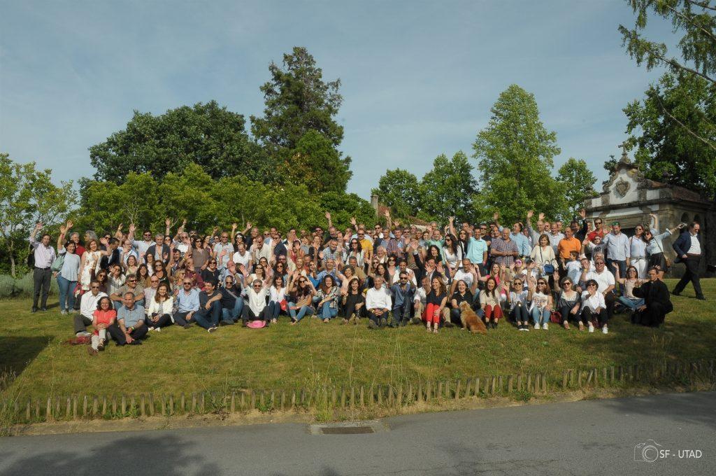 Foto: Grupo Alumni