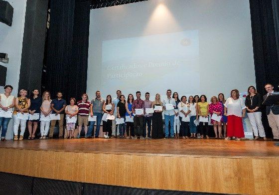 Foto: Premios empreendedor sabor