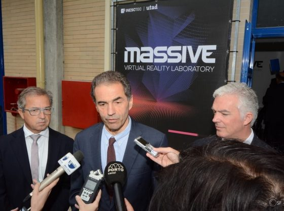 Foto: Inauguração LabVirtual 2