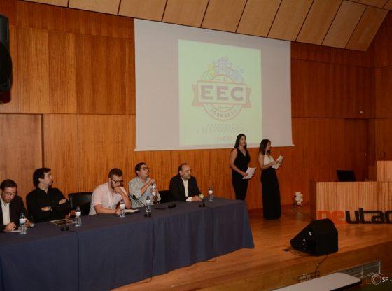 Foto: Jornadas de Engenharia Electrotécnica e de Computadores