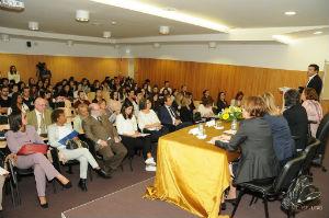 Foto: Congresso Internacional de Saúde