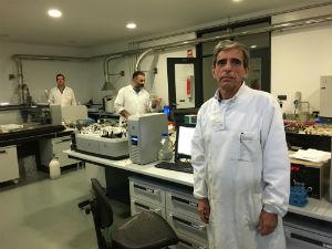 Foto: Professor João Coutinho