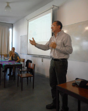 Foto: José Cadima Ribeiro