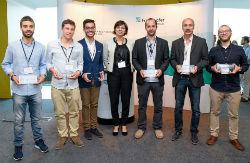 Foto: Grupo de Premiados
