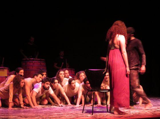 Foto: teatro