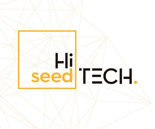 Logo: hiseedtech