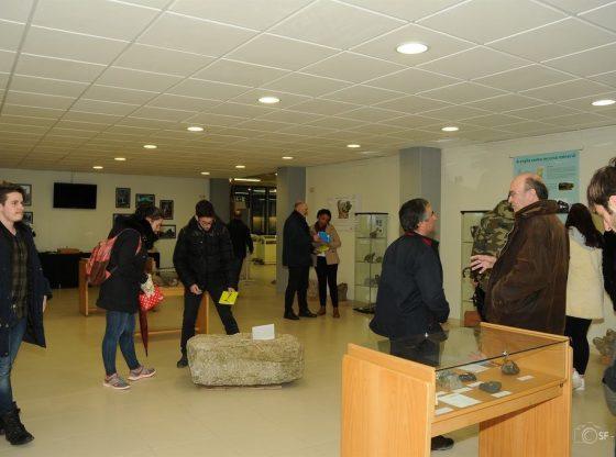 Foto: Museu de Geologia