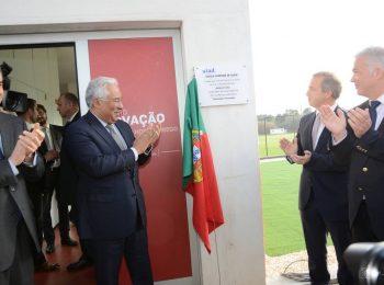 Foto: Inauguração Escola de Saúde UTAD