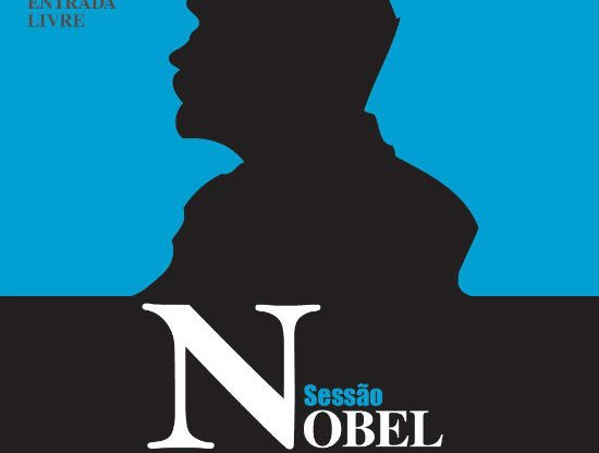 Cartaz: Nobel 2017