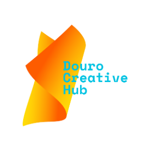 Logo: douro creative hub