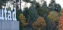 foto generica portão utad