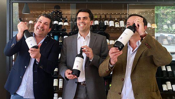 """Vinhos """"Alumni UTAD"""" 2019 apresentados ao público"""